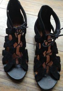 Clarks Artisan Sandals